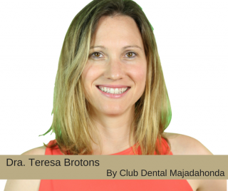 Garantía de Clínica - Dentista de Confianza en Majadahonda - Dra. Brotons