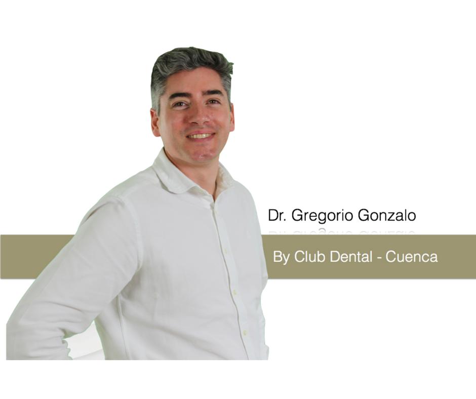 Dr. Gregorio Gonzalo - Garantía de clínica - Tu dentista de confianza en Cuenca