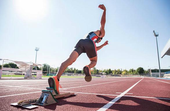 Deporte y salud oral
