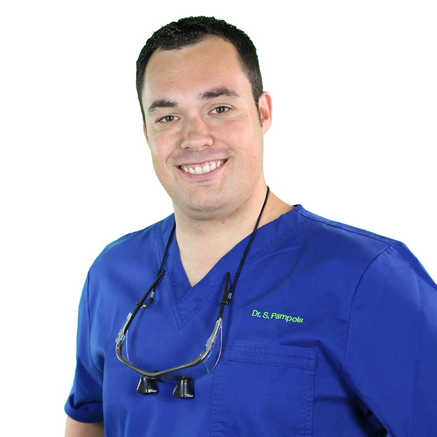 Doctor Sergi Pampols - Dentista de Confianza en Majadahonda