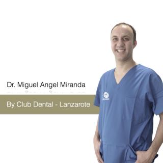 Garantía de Clínica - Dentista de Confianza en Lanzarote - Dr. Miguel Angel Miranda