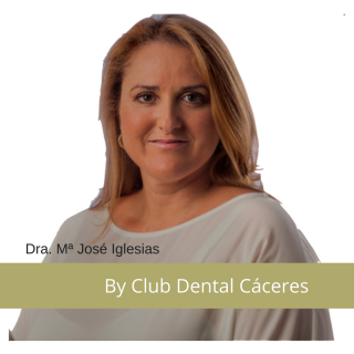 Garantía de Clínica - Dentista de Confianza en Cáceres - Dra. Mª José Iglesias