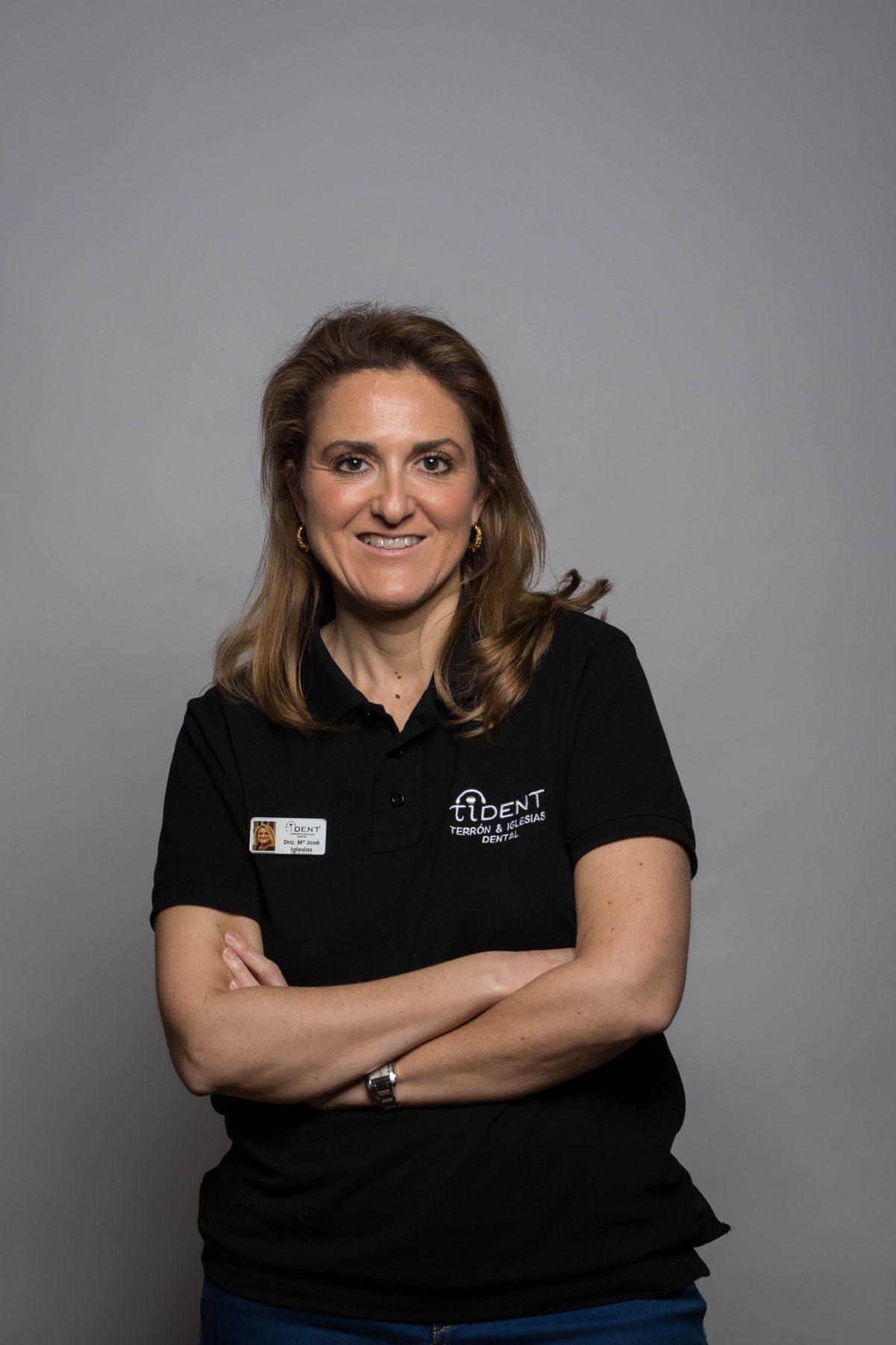 Dra. María José Iglesias
