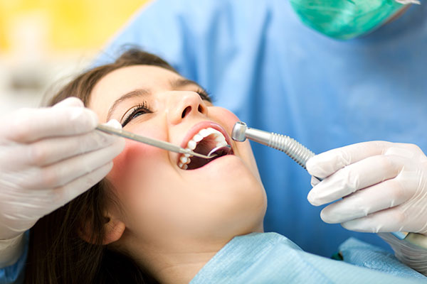 Club Dental Garantía de Clínica - Dentista de Confianza