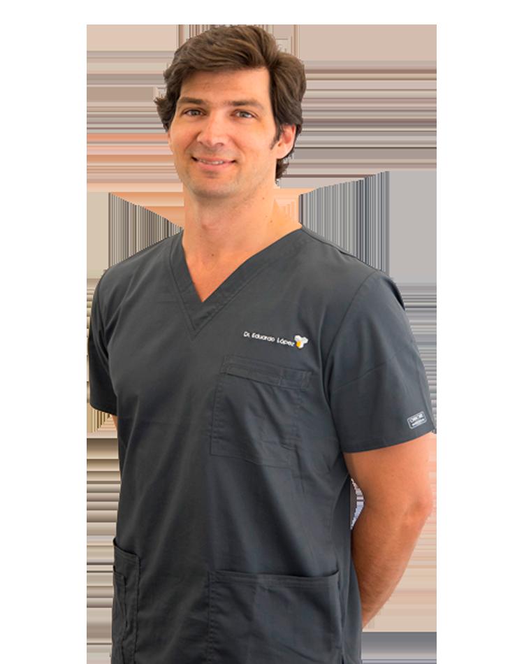 Doctor Eduardo López - Dentista de Confianza en Córdoba