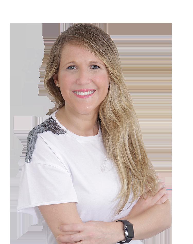 Dra. Gema Cabello - Clínica Dental Clidecem - Dentista de Confianza en Puente Genil