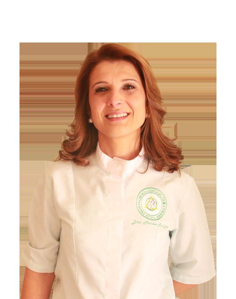 Dra. Montse Rojas - Centros Dentales- Tu dentista de confianza en Lucena-Herrera- Estepa