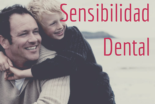 Tramiento frente a sensibilidad dental en Quality Dental