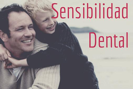 Tramiento frente a sensibilidad dental en Quality Dental