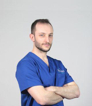 Dr. Emilio Viso   Clínica Dental Tident   dentista de confianza en Ciudad Real