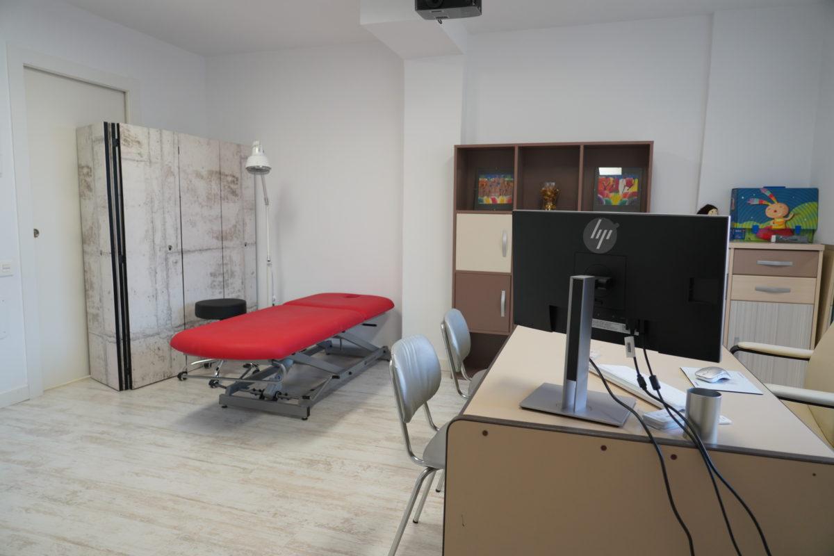 Clinica vuka en Valladolid