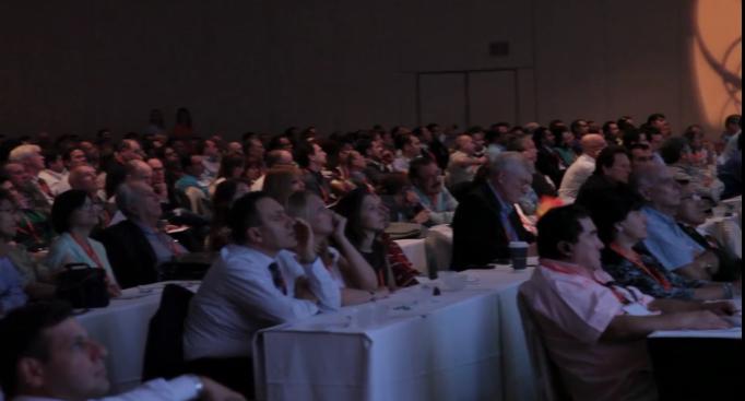 imposio Mundial organizado por BioHorizon's en Miami