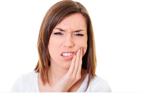barodontalgia