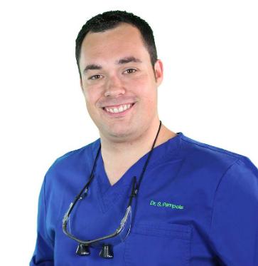 Dr. Sergi Pampols
