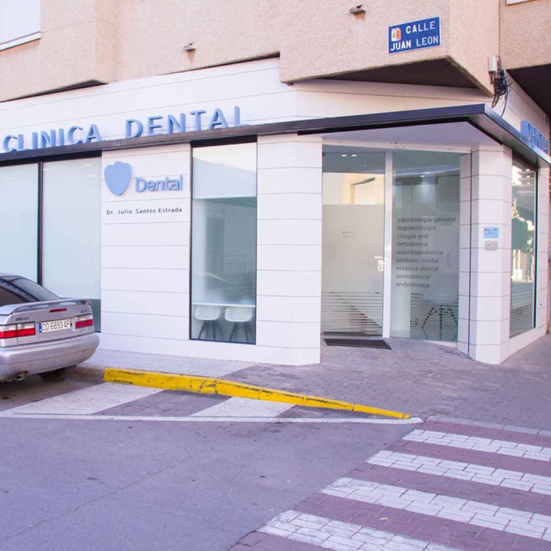 Dental-torrepacheco-fachada1