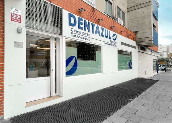 Dentista en fuenlabrada