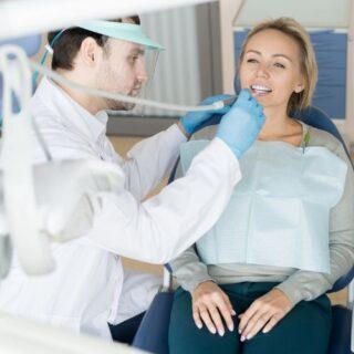enfermedad de las encías tratamiento