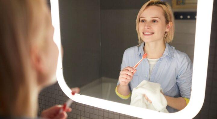 Consejos: ¡No cometa estos errores al cepillarse los dientes!