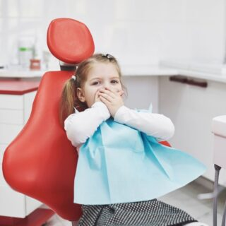Fuentes Quintana, profesionales en odontofobia