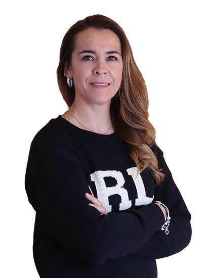 Dra Olga de Pablo