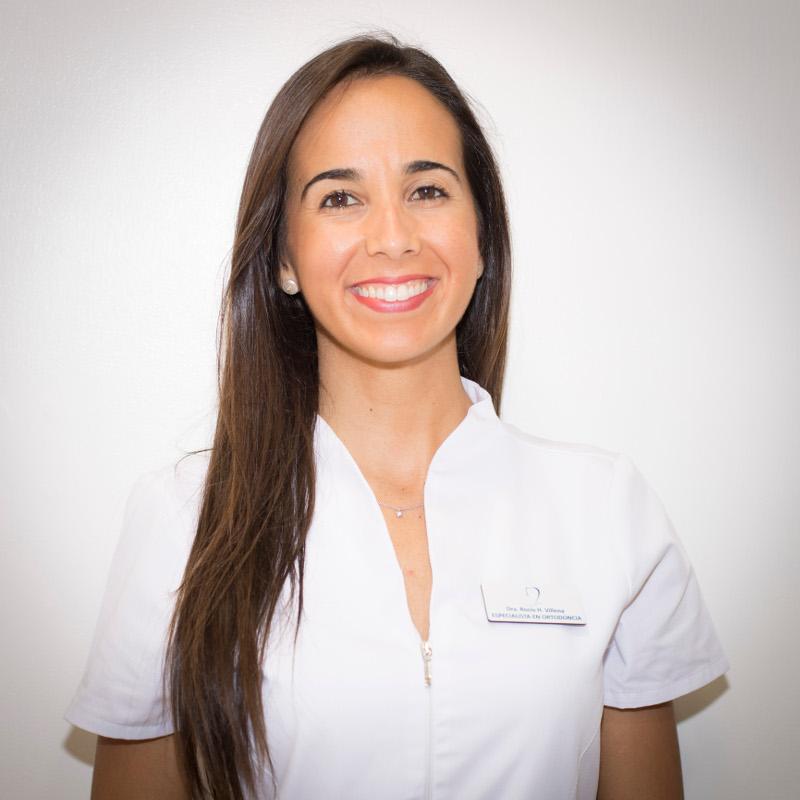 Dra. Rocío Hernández Villena - Garantía de Clínica - Dentista de Confianza en Tenerife