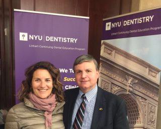 Dra. Ana García Otero periodoncia implantología