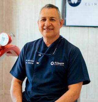 Jose Ramos Clinica Atlanta Zoco las Rozas