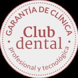 Club Dental Garantía de Clínica - Dentista de Confianza - Más 20 años de experiencia