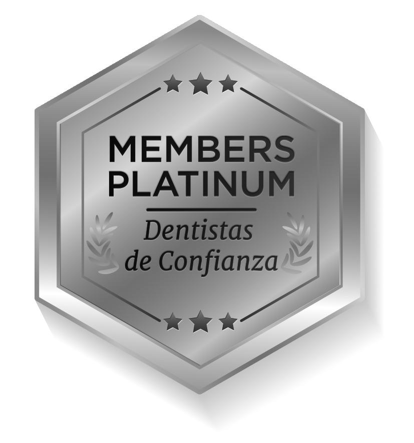 Distinción Dentistas De Confianza