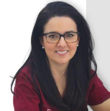 Dra Mónica Arranz