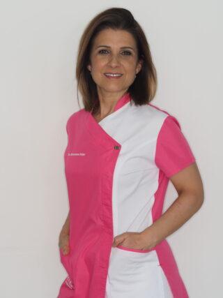 Dra. Montse Rojas_ dentista en Lucena