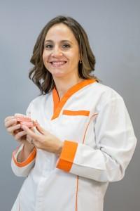 Dra Raquel Pardo