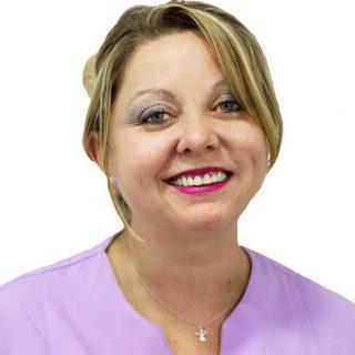 Dra. Soledad Fuentes - Clínica Dental Fuentes Quintana - Garantía de Clínica - Dentista de Confianza en Guadalajara
