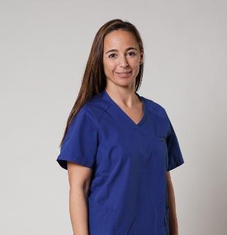 Dentista en Fuenlabrada Ana Blanco