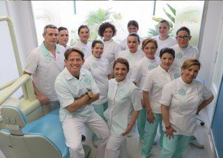 Equipo   Centros dentales   Banchs y Rojas   Dentista de confianza en Sevilla