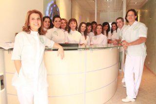 Equipo | Centros dentales | Banchs y Rojas | Dentista de confianza en Sevilla
