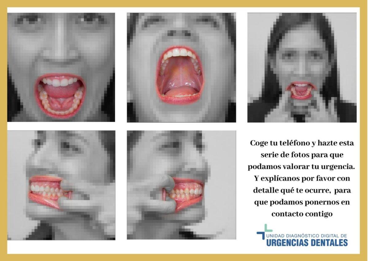 fotos para el diagnóstico digital