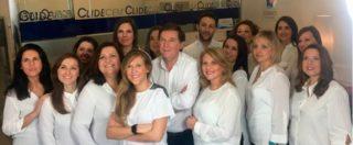 Equipo profesional de Clínica Clidecem en Córdoba