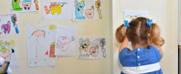 Clínica Oviedo & Miranda: zona especial para niños
