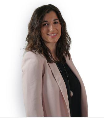 Dra Ana Sánchez Martínez
