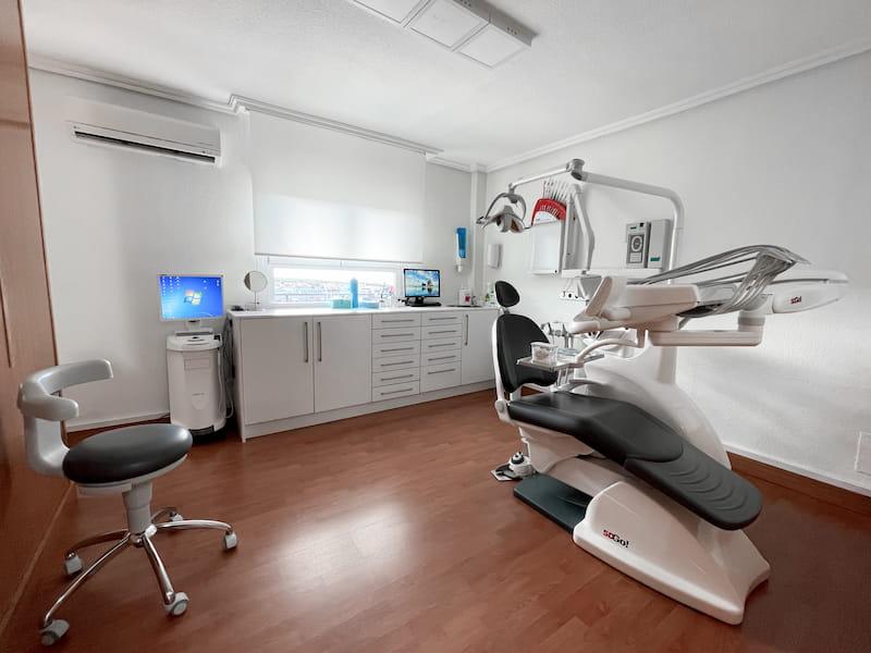 dentista parque coimbra