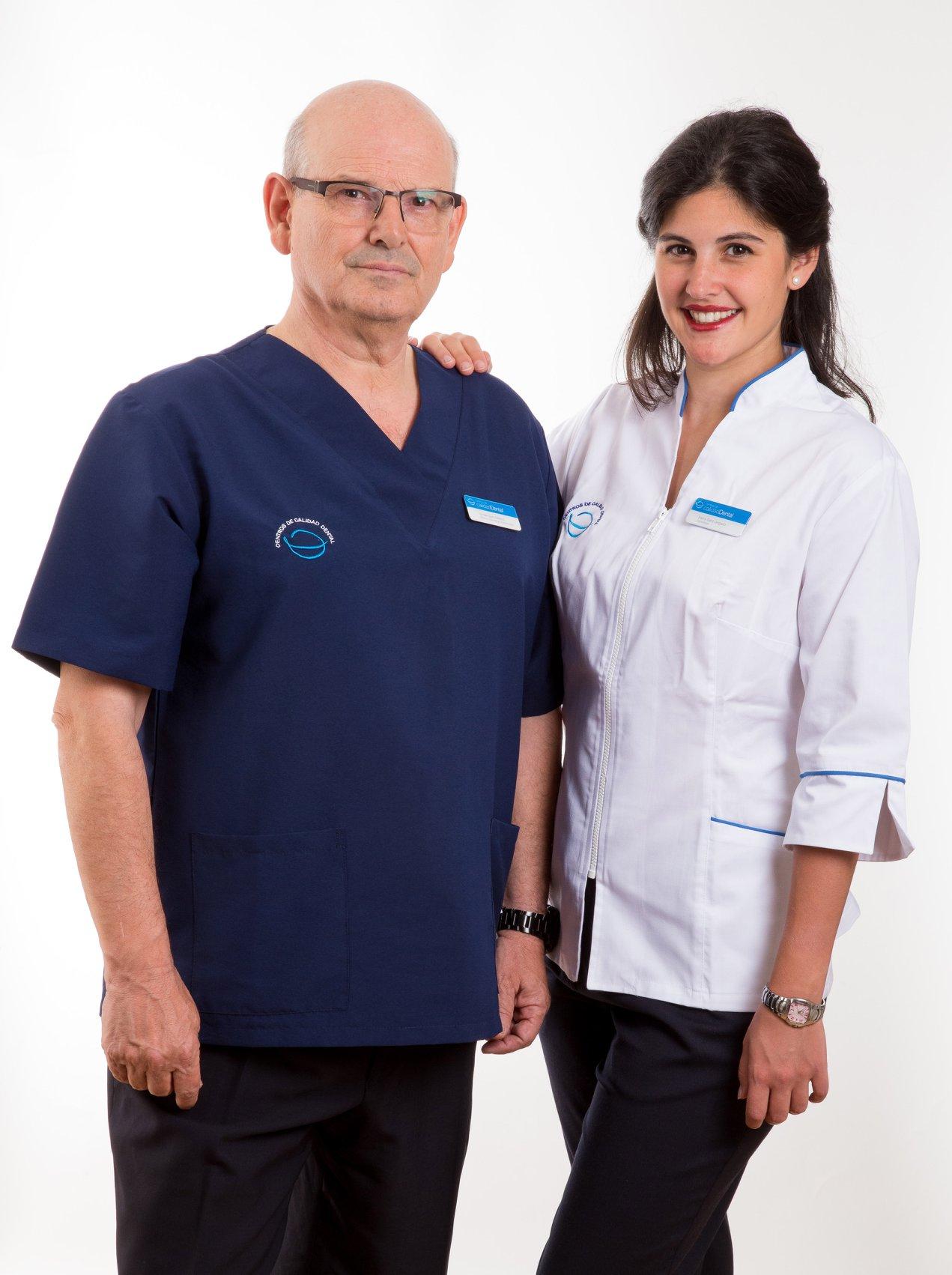 dentistas embajadores