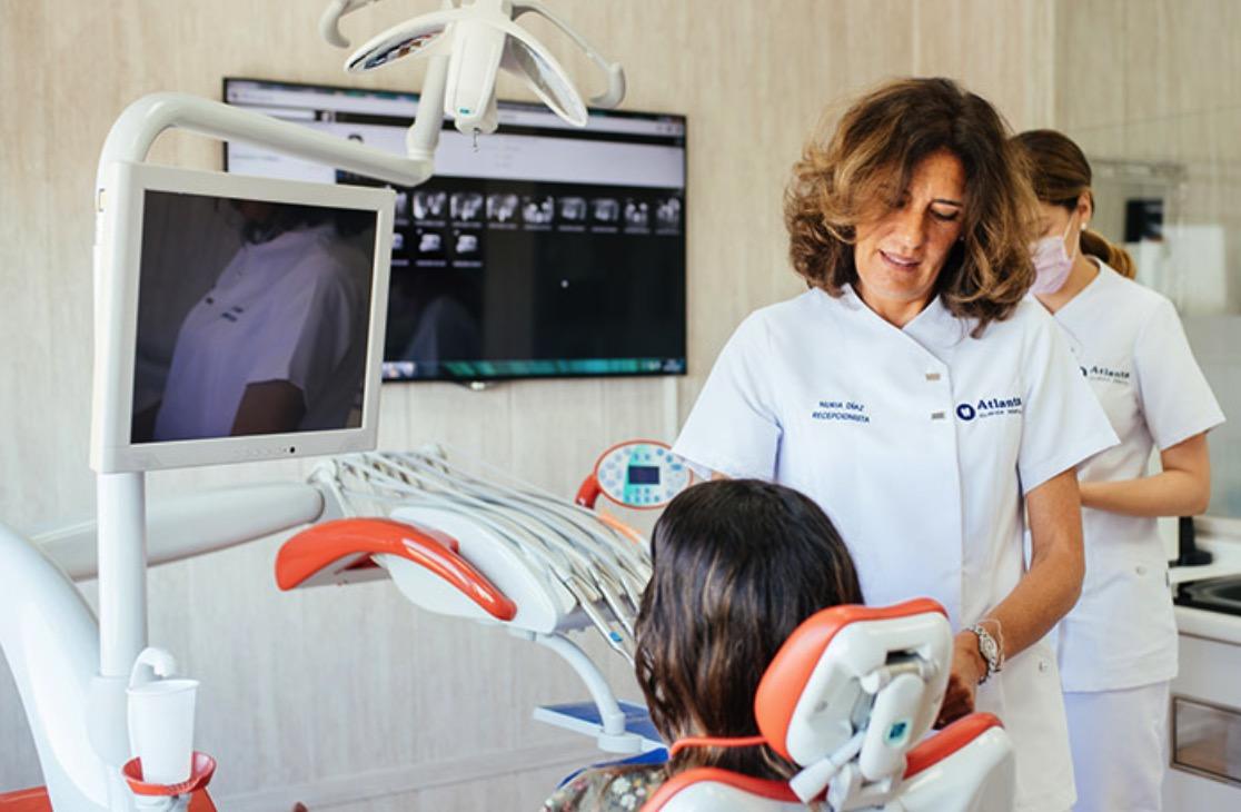 dentistas zoco las rozas
