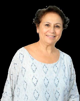 Dra. Ángeles García - Directora médica en Clínica MAG Dental