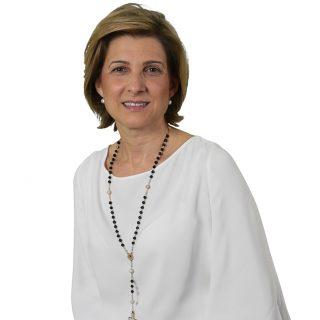 Dra Montse Rojas | Clínica centros dentales | Banch y Rojas | dentista de confianza en Sevilla