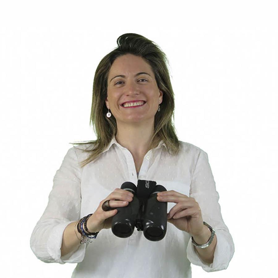 dra Teresa Gonzalo | Clinica Periodontos | dentista de confianza en Cuenca