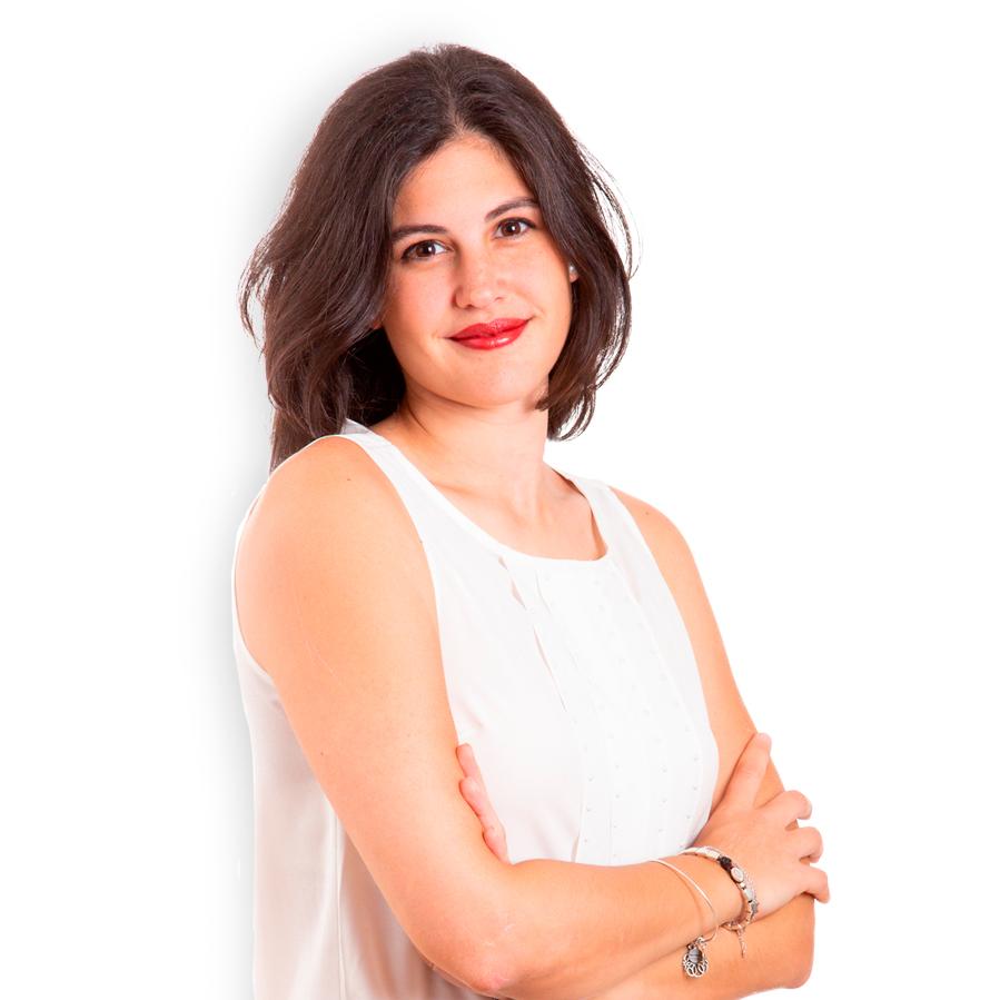 Elena Sanz Centros de Calidad Dental