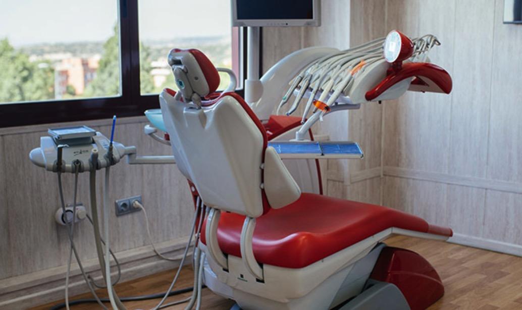 gabinete dental zoco las rozas