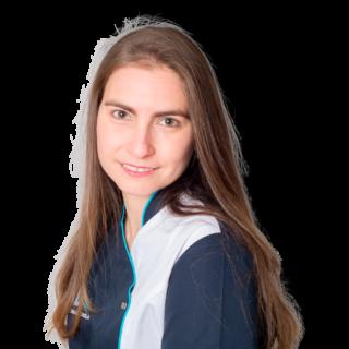 Gretel Irina Mendiola Dalydent