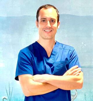 dentista en aluche - Clinica Sedona
